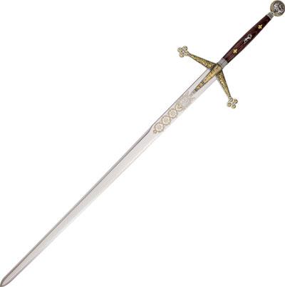 marto claymore swords